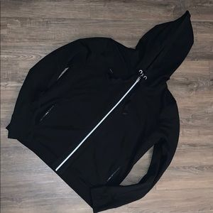VICTORIA SECRET SPORT ZIP UP